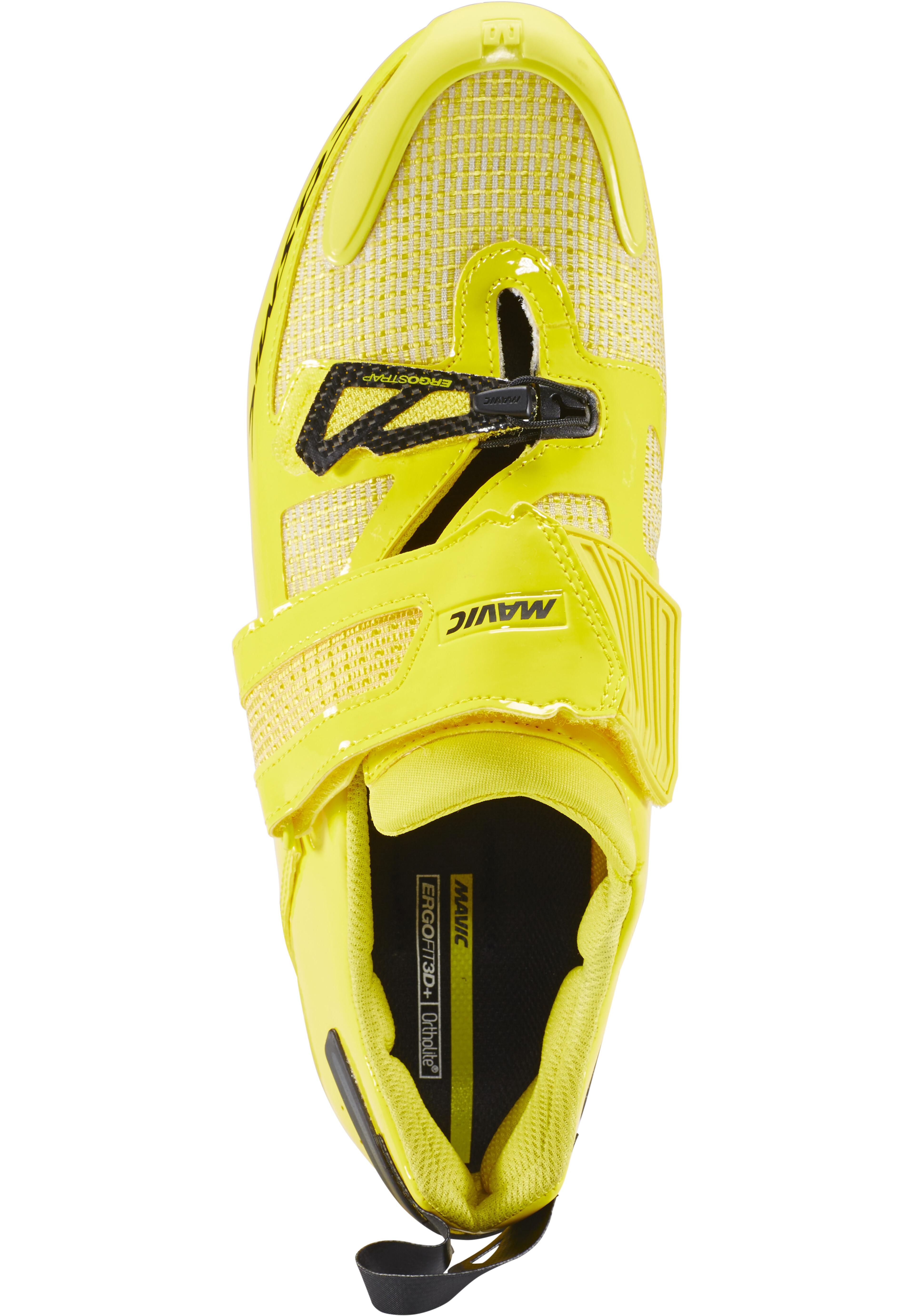 Cosmic Running Shoe